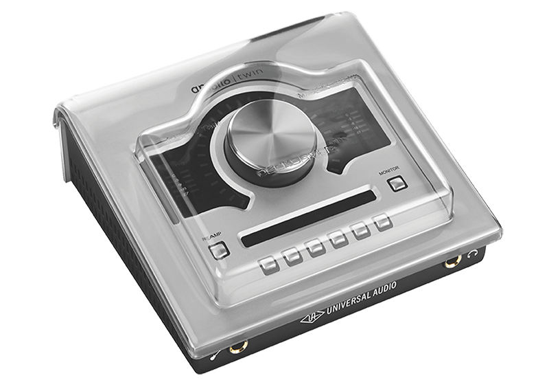 Image of an APOLLOTWIN Producer Controller cover