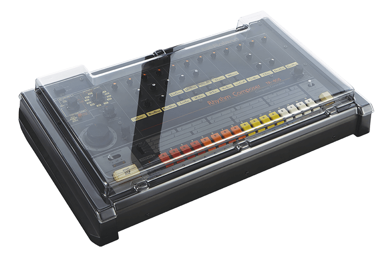 Image of a TR808 Producer Groovebox cover