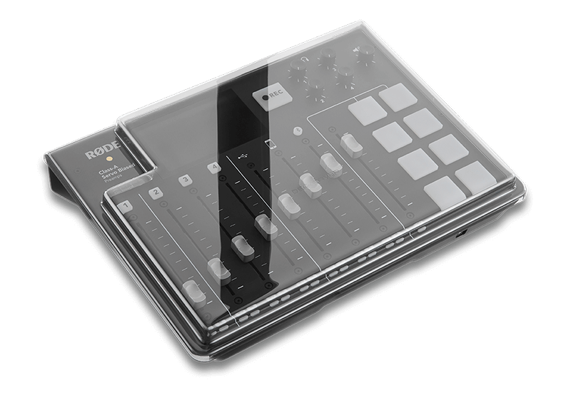 Image of a RCASTERPRO Pro Audio Podcasting and Video cover