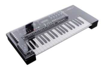 Elektron Analog Keys Cover