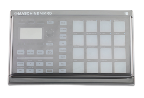 Maschine Mikro cover