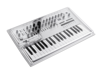 DS PC MINILOGUE Cover