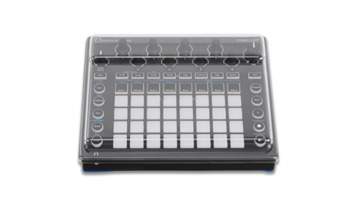 Novation Circuit cover top