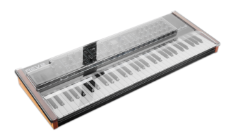 Prophet Rev Keyboard Cover