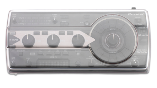 Pioneer RMX-1000 cover top