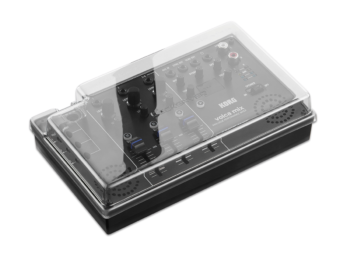 DS PC VOLCA2 Cover