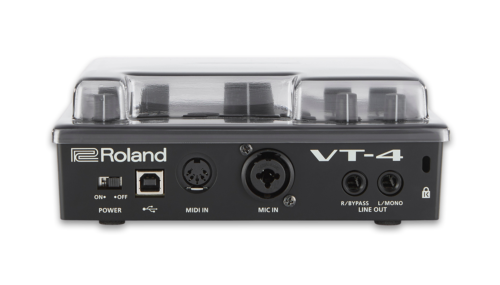 DS PC VT4 cover