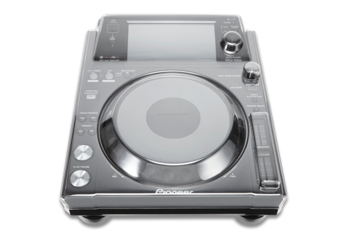 DS PC XDJ1000 Cover