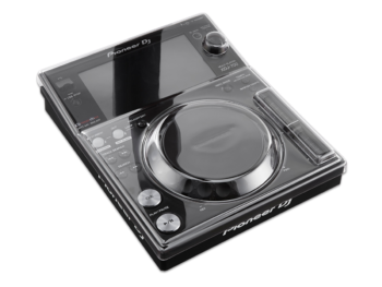 DS PC XDJ700 Cover
