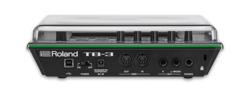 DSS PC TB3 Cover