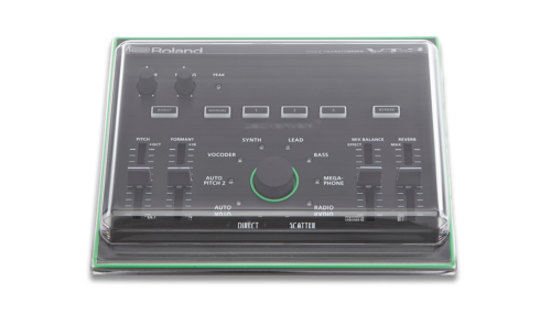 DSS PC VT3 cover product image