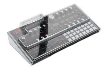 ASM hydrasynth desktop cover from Decksaver